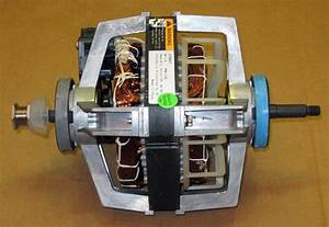 Best Kenmore Dryer Motor Wiring Diagram