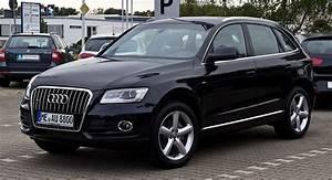 Audi S3 Wiki : audi q5 wikipedia ~ Medecine-chirurgie-esthetiques.com Avis de Voitures