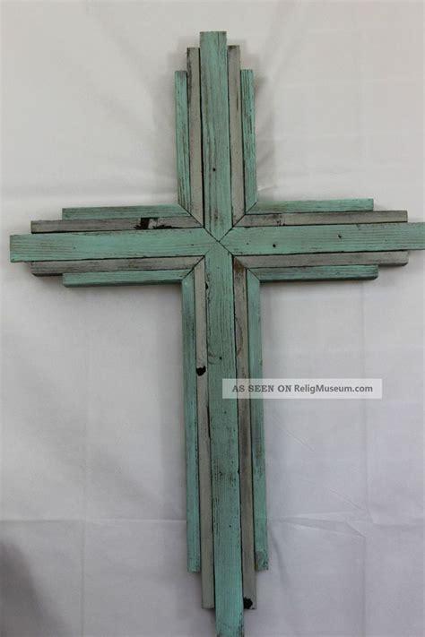 ideas  wooden cross crafts  pinterest pallet cross wall crosses diy  wood ideas