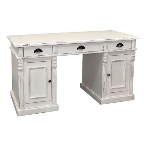 bureau en bois ancien bureau au style ancien riviera meuble traditionnel en bois