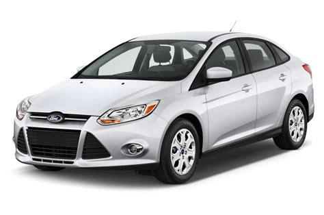 2012 Ford Focus Reviews And Rating