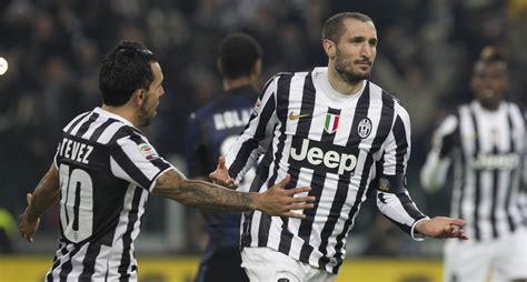 Juventus-Inter, il film della partita - Sport - La Repubblica