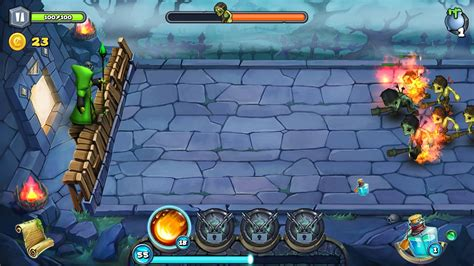 siege defender magic siege defender игры для android скачать