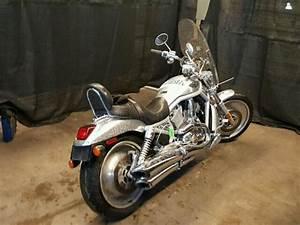 2003 Harley Davidson V