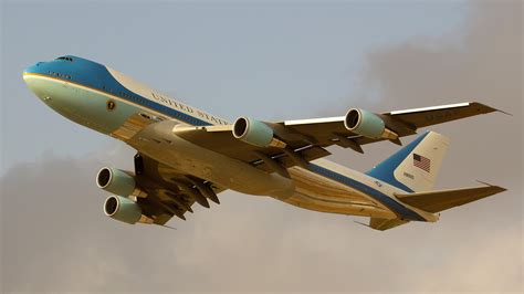 new air ones top general confirms white house axed new air one s aerial refueling capability the drive