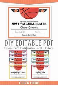 21 Best Diy Editable Certificates Images On Pinterest