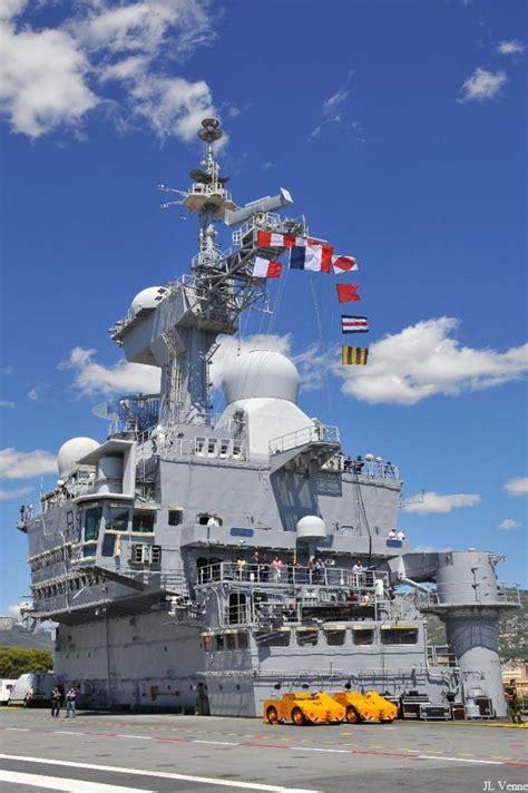 porte avions charles de gaulle drapeaux militaires flags