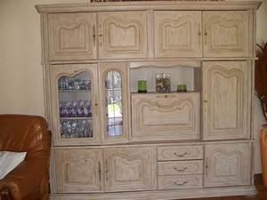 repeindre meuble de cuisine sans poncer evtod With comment peindre un meuble en bois sans poncer