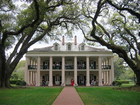 oak alley plantation placerating
