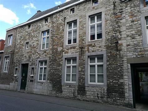 chambre d hote le havre centre chambre d h 244 tes au centre de huy les augustins les augustins