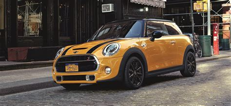2016 Mini Cooper S Specs by 2016 Mini Cooper And Cooper S Hatch Pricing And
