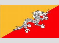 Bhutan Flag and Anthem YouTube