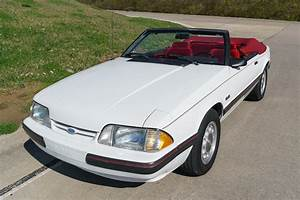 1988 Ford Mustang | Fast Lane Classic Cars