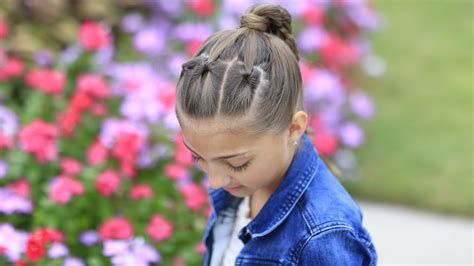 gymnastics hairstyles trends hairstyles