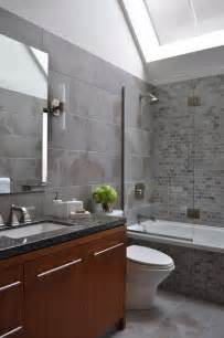 Bathroom Remodel Tile Ideas Grey Tile Bathroom Ideas Home Garden Design