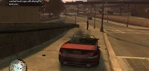 GTA 4 - Grand Theft Auto - T l charger pour