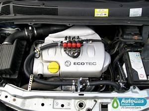 Vauxhall Zafira  Opel Zafira