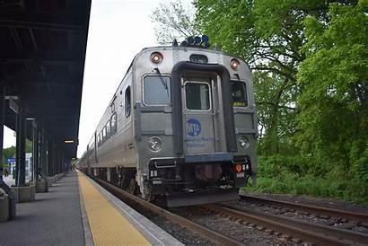 Jervis Port Train Line Harriman Metro North