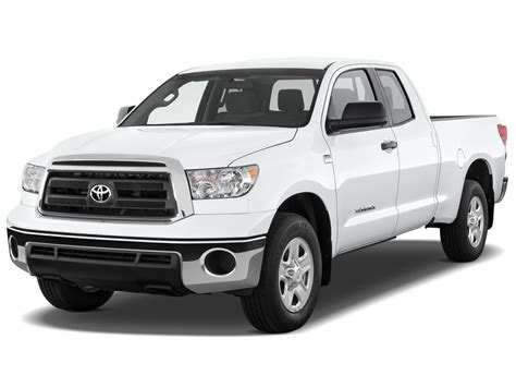 Change Of Plans For Toyota Tundra Endeavour Tow