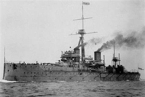 kapal perang kapal penempur dreadnought