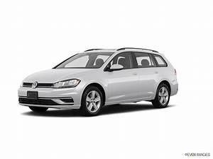 New Volkswagen Golf SportWagen from your Cedar Falls IA