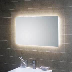 Spiegel Rund Hinterleuchtet : koh i noor geometrie 1 led spiegel hinterleuchtet ~ Indierocktalk.com Haus und Dekorationen