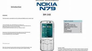 Nokia N79 Rm