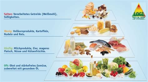 fitness tipps die logi pyramide