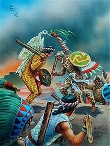 1000+ ideas about Aztec Warrior on Pinterest | Warriors ...