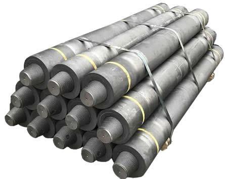 graphite electrode market situation  price rise  china dancrabon