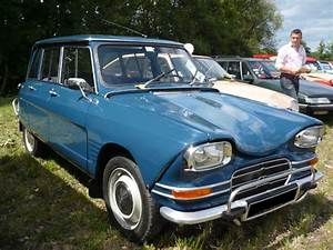 Citroën Ami 6 : 1967 citroen ami 6 information and photos momentcar ~ Medecine-chirurgie-esthetiques.com Avis de Voitures