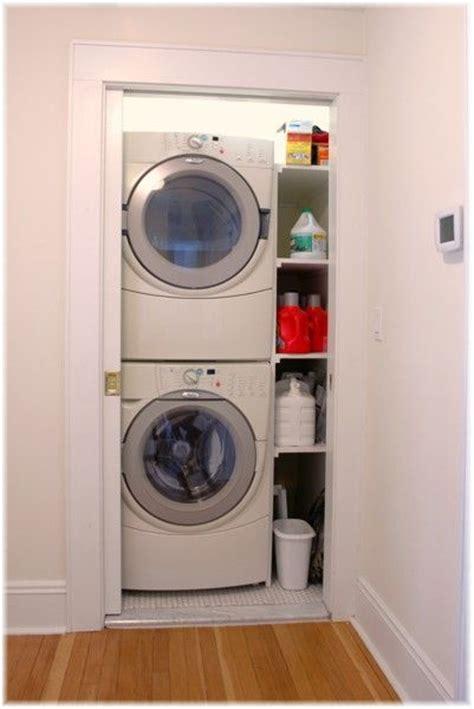 lave linge dans cuisine comment intégrer le lave linge dans intérieur 31 idées