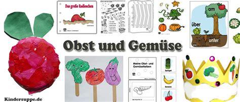 projekt farben kindergarten ideen projekt obst und gem 252 se kindergarten und kita ideen