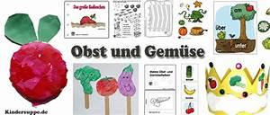 Krippe Zum Spielen : projekt obst und gem se kindergarten und kita ideen ~ Frokenaadalensverden.com Haus und Dekorationen