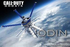 ODIN Space Station (Call of Duty: Ghosts) – Minecraft ...