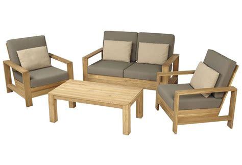 sofa terraza leroy sof 225 de madera cayo largo ref 17784333 leroy merlin