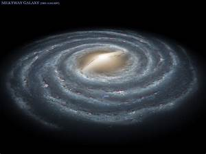 Science4u: What is the centre of the milky way and is it a ...