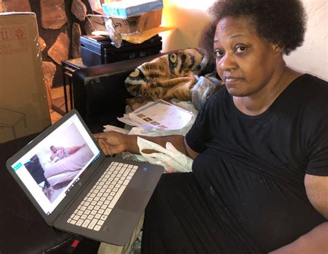 Missing Mom Clings To Videos Of Daughter She Hasnt Seen