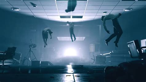 E3 2018: Control is the next game by the makers of Quantum ...