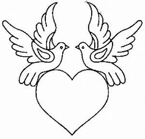 Dessin Saint Valentin : coloriage coeur st valentin imprimer ~ Melissatoandfro.com Idées de Décoration