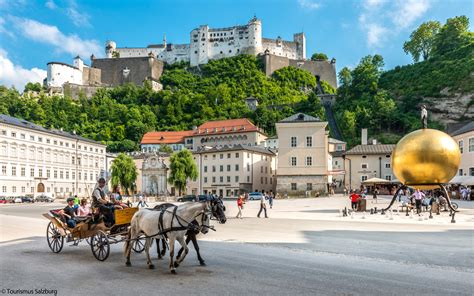 You don't need to be a the sound of music fan, or even to have seen the film to love our tour! History of a Dinner Concert « Sound of Salzburg Show