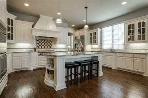 white kitchens floors antique white kitchen cabinets design photos designing 1428