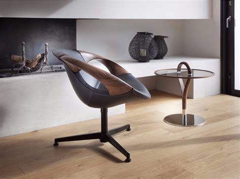 Up Lounge Poltroncina Girevole By Tonon Design Martin