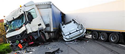 Los Angeles Semi-truck Accident Lawyer