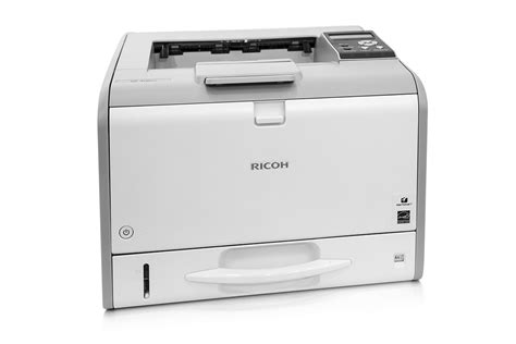 This is a driver that will provide full functionality for your selected model. Ricoh 3600 Sp تعريفات : Чип Ricoh Aficio SP 3600/3610/4510 ...