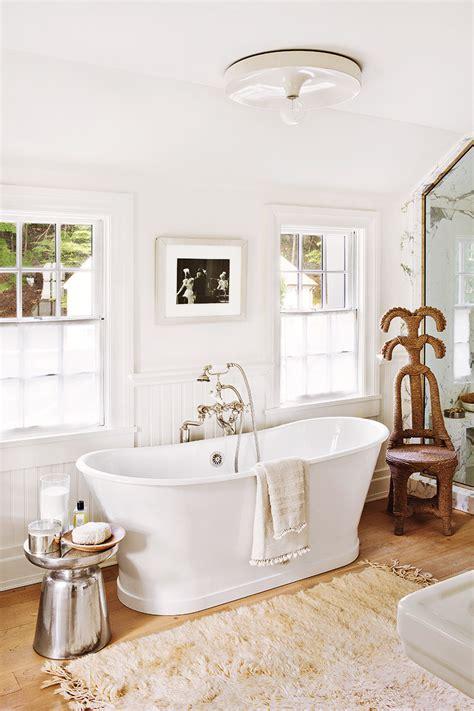 glam bathroom high design in a new york farmhouse thou swell Farmhouse
