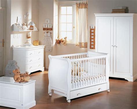 meuble chambre de bébé décoration chambre bébé aubert kid spaces bébé