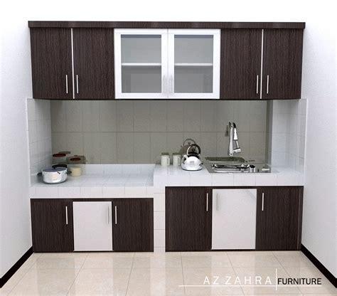 kitchen set minimalis murah  bandung    pin