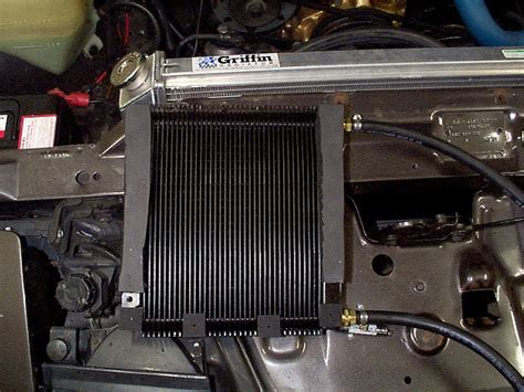 transmission cooler installation tips