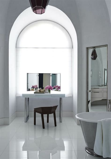 amazed   white bathroom design ideas